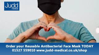 Judd Medical Local TVC #InItTogether