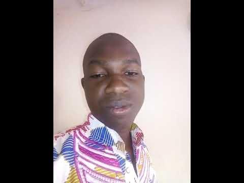 Ma decouverte de TBC W. Isidore Jose Nikiema Ouagadougou Burkina Faso (Jade Team)