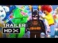 The Lego Movie TV SPOT - Now Playing 2 (2014) Chris Pratt, Morgan Freeman Movie HD