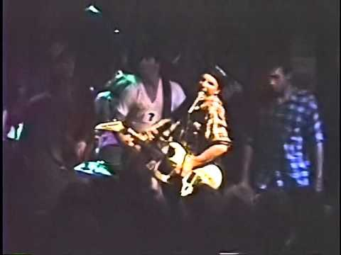 Operation Ivy- Gilman St. Project, Berkeley Ca. 5/28/89 Direct Transfer from Master Enhanced!