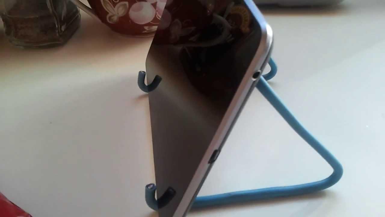 Подставка под смартфон своими руками фото 58