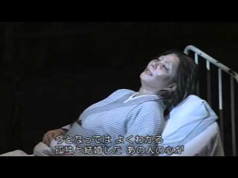 (日本語)オペラ「Jr.バタフライ」1幕 2004年東京初演/三枝成彰