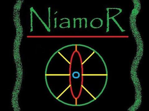 NiamoR Live 004 (Spécial Hard Dubstep)