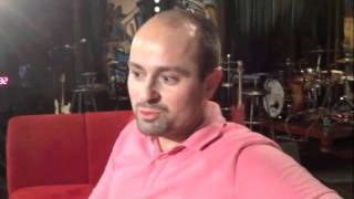 Řezník František Kšána v Show Jana Krause