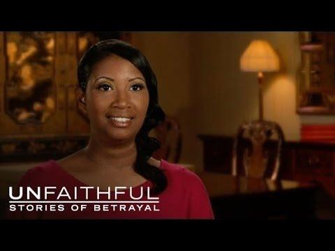 Anton and Larie: Mistress Tells Wife Husband Doesn't Love Her | Unfaithful | Oprah Winfrey Network