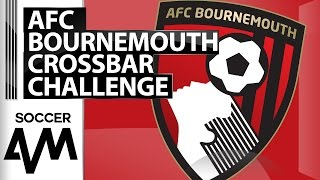Video Crossbar Challenge - Bournemouth download MP3, 3GP, MP4, WEBM, AVI, FLV Januari 2018