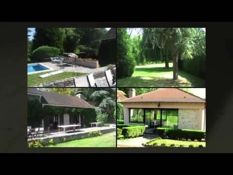 Luxury property for sale near Paris, Essonne - Announcement real estate