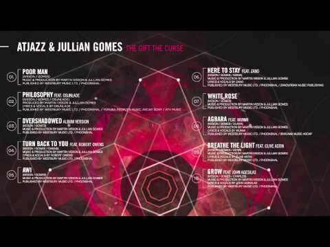 ATJAZZ & JULLiAN GOMES - The Gift The Curse (Official Interactive Album Promo)