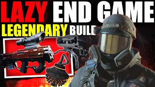 Best Solo Ar Pvp Build Dark Zone Wicked Build With Huge Assault Rifle Damage The Division 2 Tu11 Youtube