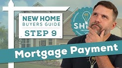 Mortgage Payment: The 3 Parts Explained
