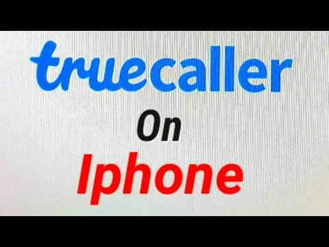 Truecaller On Iphone