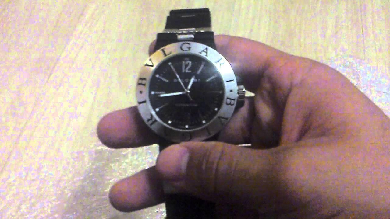 12a496006ae maxresdefault. reloj bvlgari automatic sd 38 s