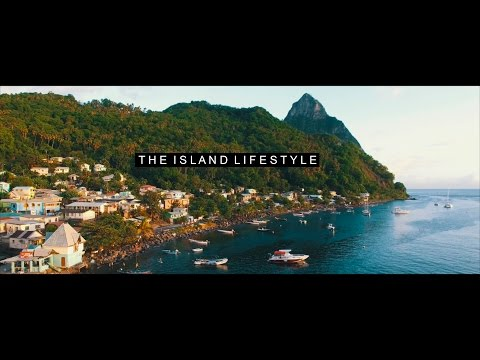 The Island Lifestyle - Saint Lucia