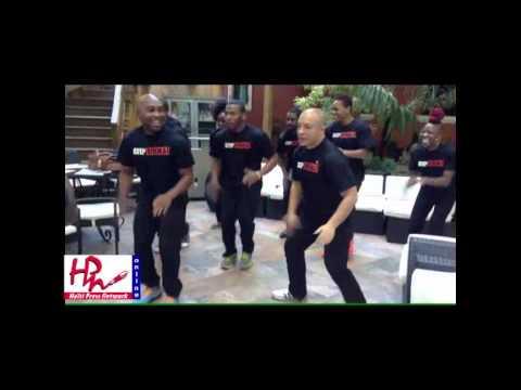 Haïti-Culture : Haïti accueille une manifestation culturelle avec le « Step Africa »