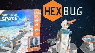 Hexbug Nano Space • Stacja Kosmiczna