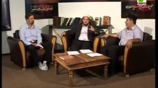 منهاج الطالبين - 22 أكتوبر 2012