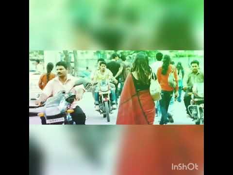 Karthik jessy love dialogue wid bgm