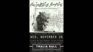 The Smashing Pumpkins - Thalia Hall - Full Show - 11/26/14