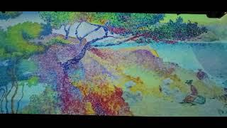 [빛의 벙커] 모네, 르누아르... 샤갈 지중해 화가들…