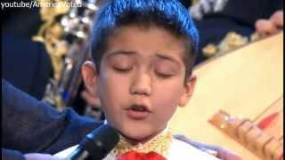 Sebastien El Charro - America's Got Talent-Semi-Finals 2012 AGT