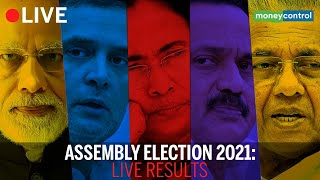 Assembly Election Results 2021: LIVE Tally