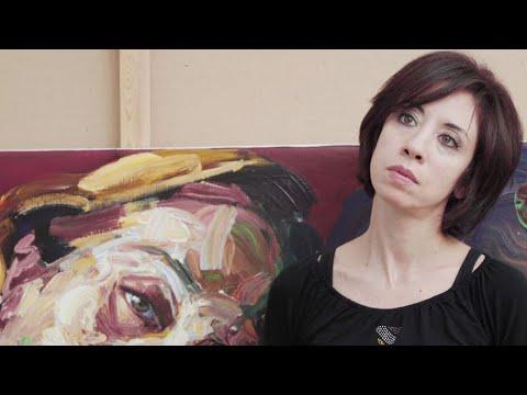 Studio Visit With Artist Sara Shamma | Christie's