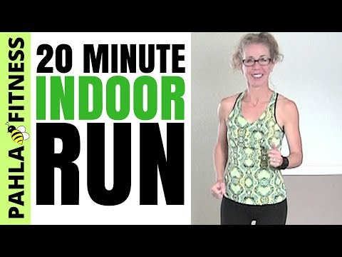 20-minute-indoor-running-workout-with-run-chat:-running-shoes- -friday-fun-run-with-pahla-b-fitness