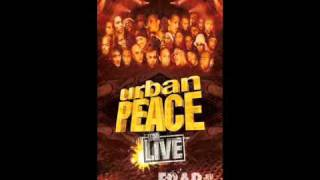 Urban Peace 1 - Haute Tension - Fonky Family