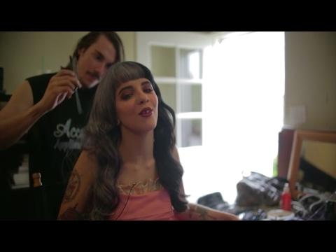 Melanie Martinez- (pity Party) Por Tras Das Câmeras