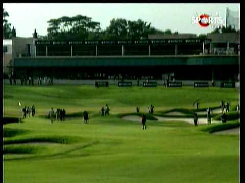 2011 Barclays Singapore Open 2011 Playoff - Sentosa Golf Club Singapore