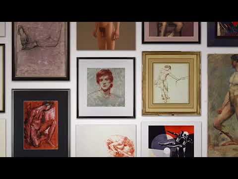 Henry Miller Fine Art - Focus Media London (Trailer)