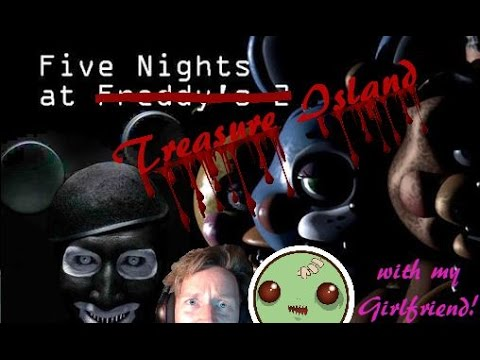 Full download 5 nights at treasure island fan made demo night 2