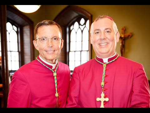 Ordination of Catholic Bishops