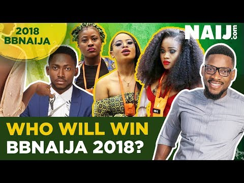 BBNaija 2018: Here's why you should vote for Miracle, Alex and Tobi | Naij.com TV