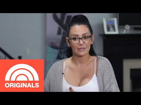 JWoww Of 'Jersey Shore' Details Journey With Son's Developmental Struggles | TODAY