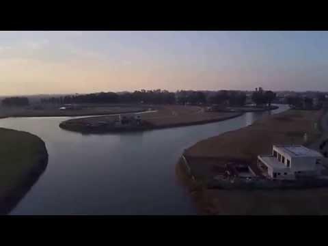 lagos de san eliseo
