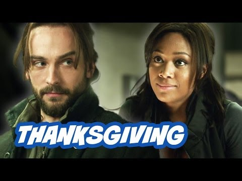Sleepy Hollow Episode 9 Review - Happy Thanksgiving