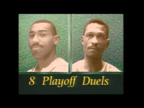 Greatest Rivals: Bill Russell and Wilt Chamberlain