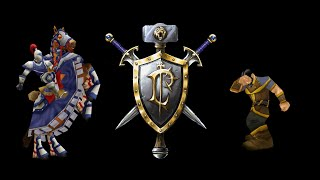Warcraft III Funny Quotes Part 1: Humans
