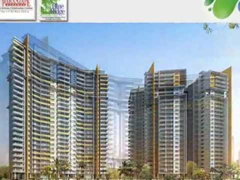 Paranjape Blue Ridge  Luxury Apartments at Hinjewadi Pune