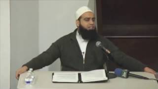 Word of the Unseen - Mufti Mohammad Farhan