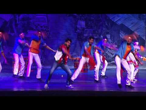 Taj Express - Bollywood Musical Trailer 1