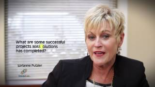 Lorianne Putzier Successful Projects