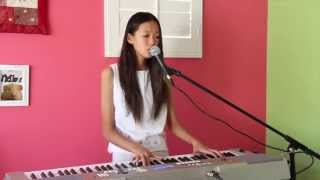 katherine ho 5 seconds of summer 5sos amnesia piano vocal cover