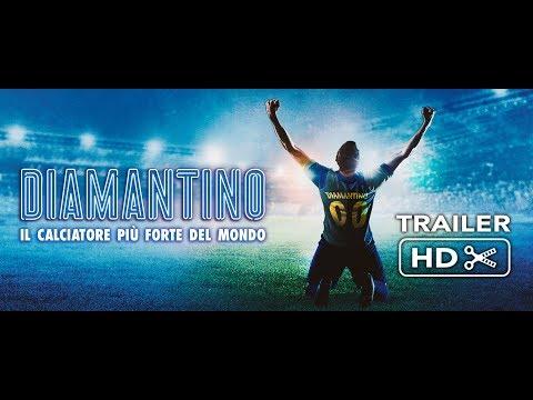 DIAMANTINO - Il calciatore più forte del mondo I Trailer Italiano Ufficiale HD