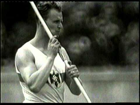 Sports, Politics, and Propaganda: The Nazi Olympics of 1936 (NHD 2011)