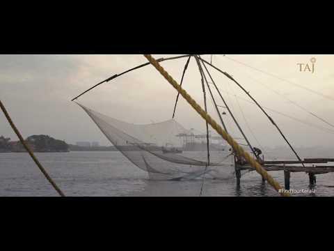 Find Your Kerala with Taj Malabar Resort & Spa, Cochin