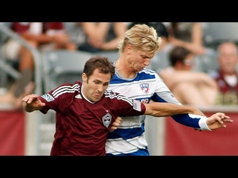 HIGHLIGHTS: Colorado Rapids vs. FC Dallas