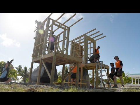 TTW15: NZDF in the Cook Islands