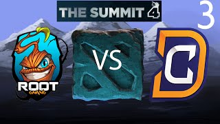 ROOT vs Digital Chaos - Game 3 - Summit 4 Americas - Lyrical